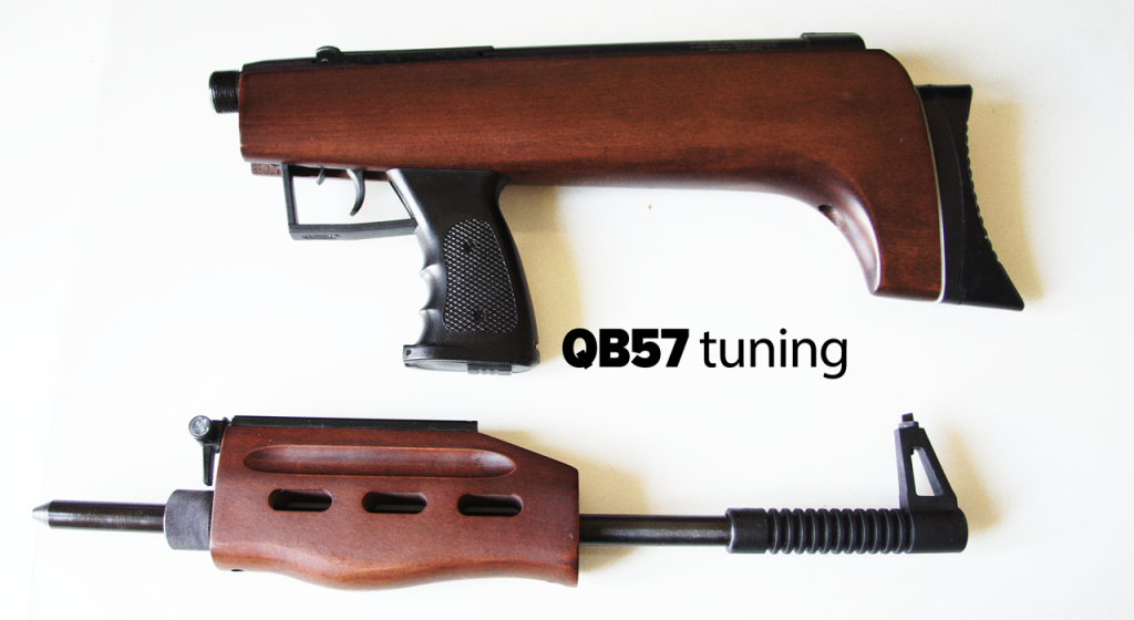 QB57 tuning