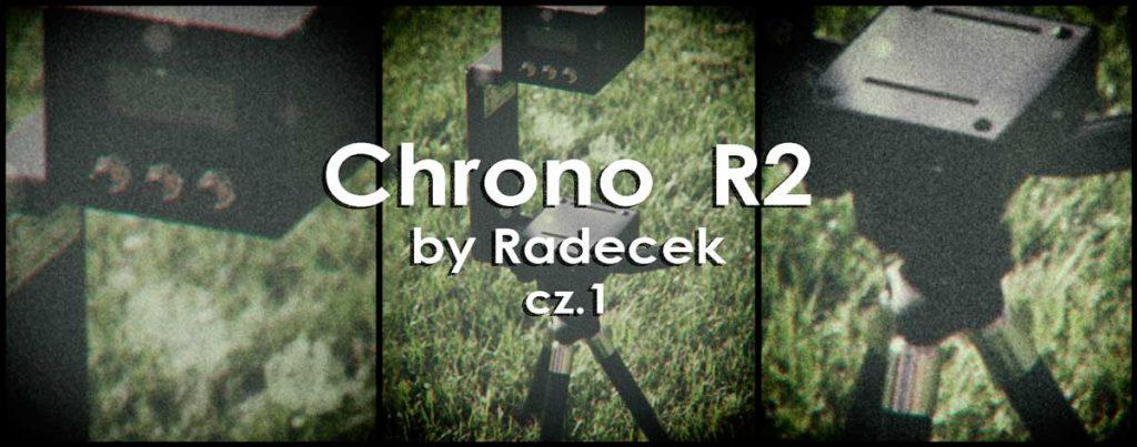 chrono r2 recenzja