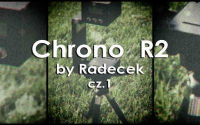 Chrono R2 by Radecek – polska myśl technologiczna