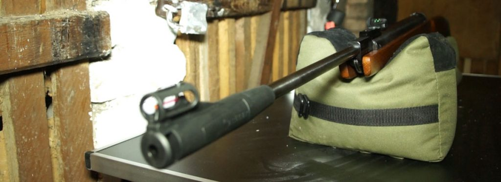 ruger air scout przeglad tuning