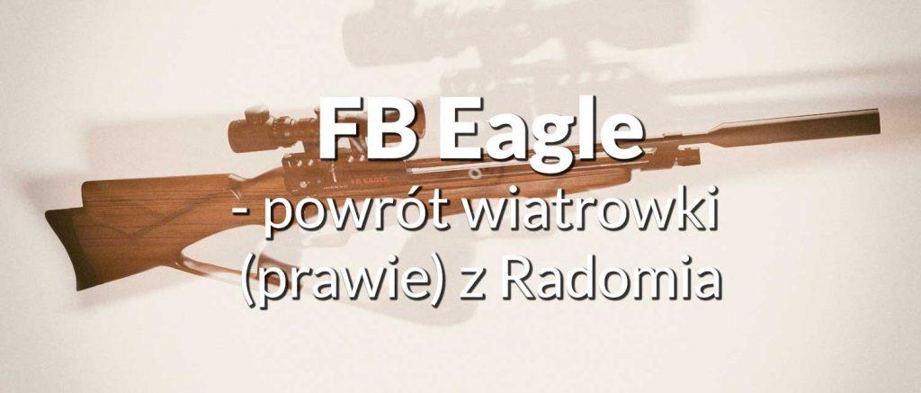 fb eagle pcp
