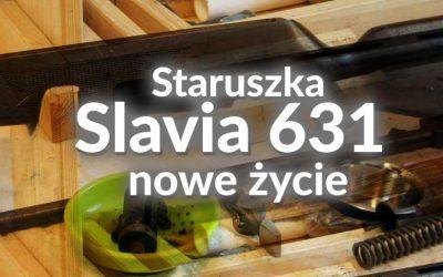Babcia Slavia 631 wskrzeszona