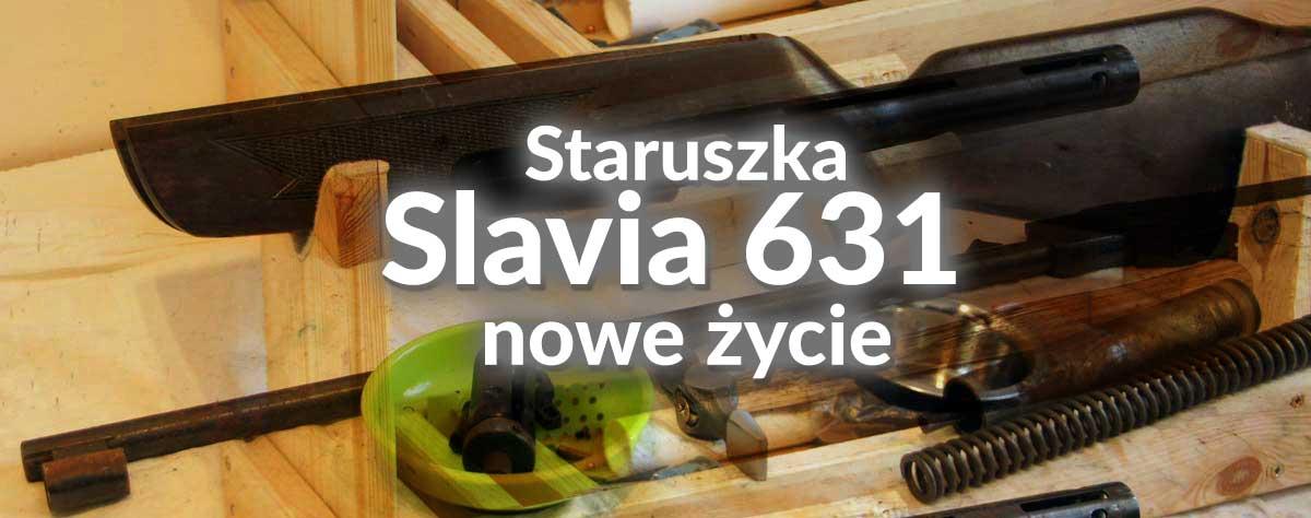 slavia 631 nowe życie