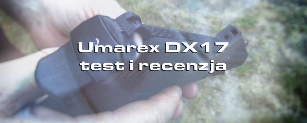 Umarex DX17