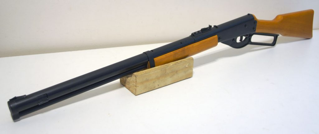 crosman sheridan cowboy 4,5mm