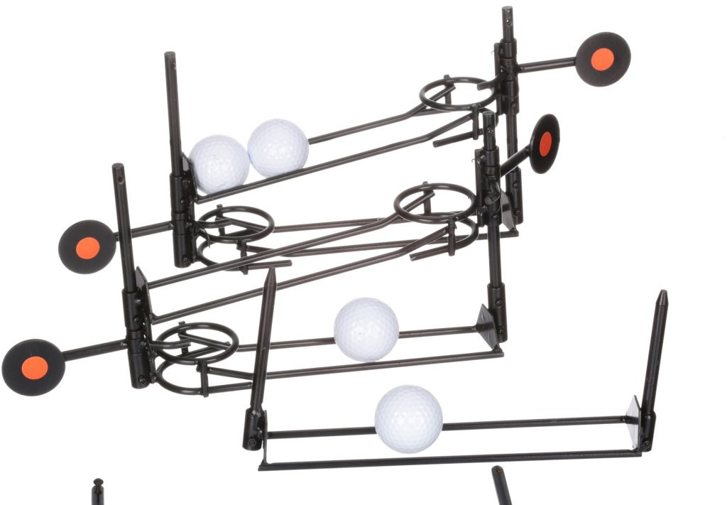 gamo ball drop target