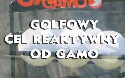 Gamo Golf Ball – cel reaktywny – test