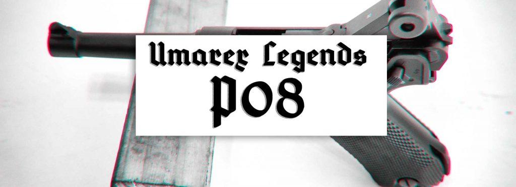 umarex legends p08 luger parabellum