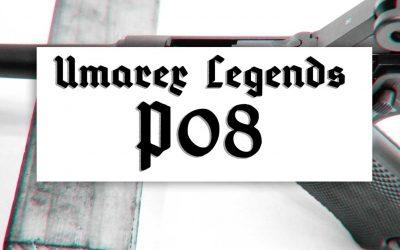 Umarex Legends P08 – drugowojenne wspomnienie